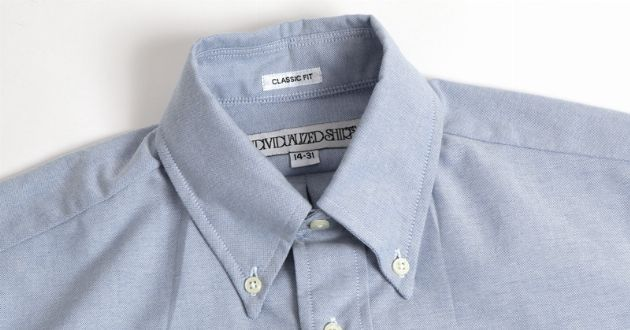 不朽の名作。インディビジュアライズドシャツの魅力を徹底解剖