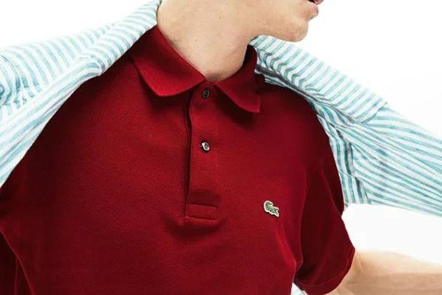 ポロシャツの原点。ラコステのL1212が愛され続ける理由とは