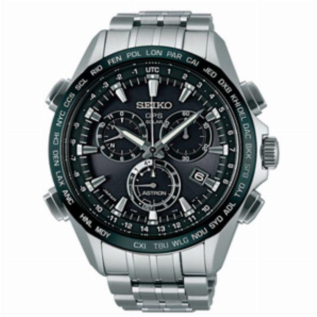 頑張っている国産ブランドの腕時計