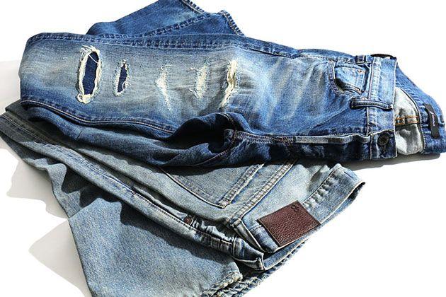 児島産の実力派。ジョンブルのジーンズならではの魅力を読み解く