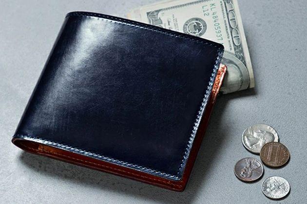 二つ折り財布を選ぶ際の3つのポイント&おすすめブランド15選