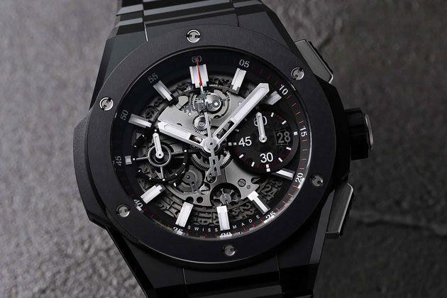 それいいね! おしゃれな腕時計20選。男の腕元にハマるブランド決定版