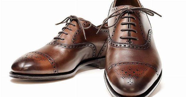 上質を形に。エドワード・グリーンの人気革靴