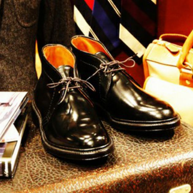 オールデン解体新書・人気3モデルの革靴を徹底紹介