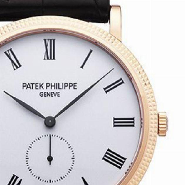 手元で演出する品格。高級感のあるメンズ腕時計20選