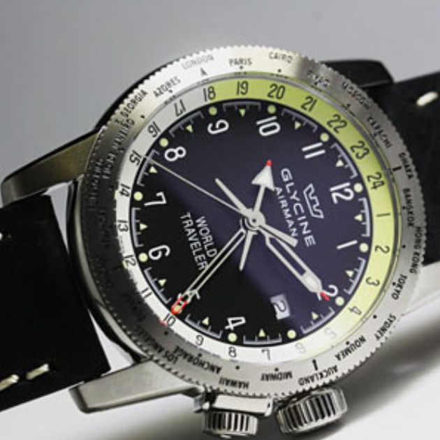コスパで選ぶ。オン・オフ使えるメンズ腕時計20選