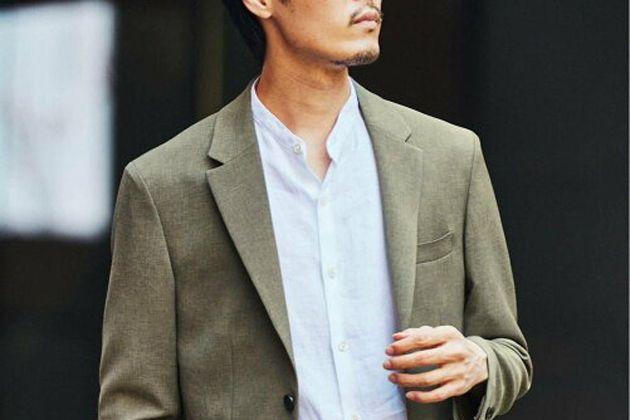 サマージャケットは夏コーデの救世主。取り入れ方とおすすめ10選