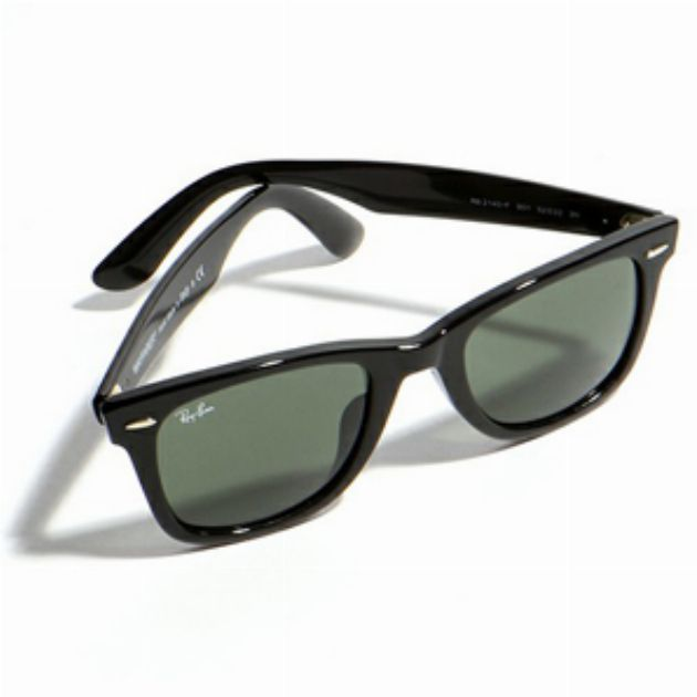 """大人が買うべきサングラスは""""上品で控えめ""""デザイン"""