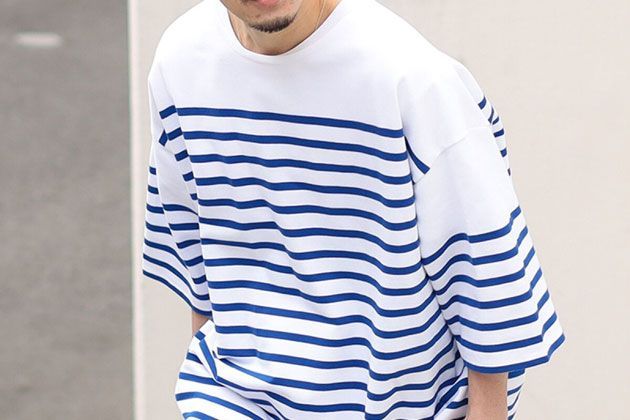 ボーダーTシャツのおすすめ品と好印象な大人コーデの作り方
