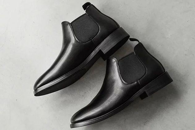 履きやすくて上品。サイドゴアブーツのおすすめブランドと旬な着こなし