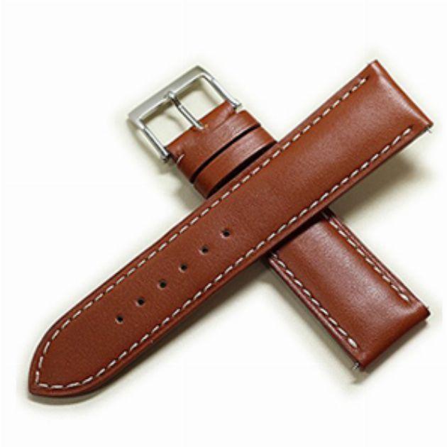 財布だけじゃない。カミーユ・フォルネの時計ベルト