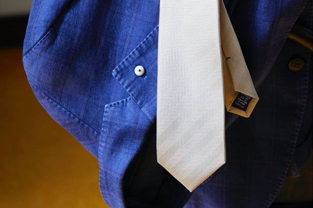 人気ブランドのネクタイ20選。ノータイ時代だからこそ差がつく1本を