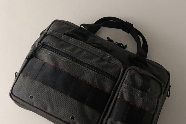 軽くて丈夫なナイロンバッグ。大人が持ちたいのはこの15ブランド