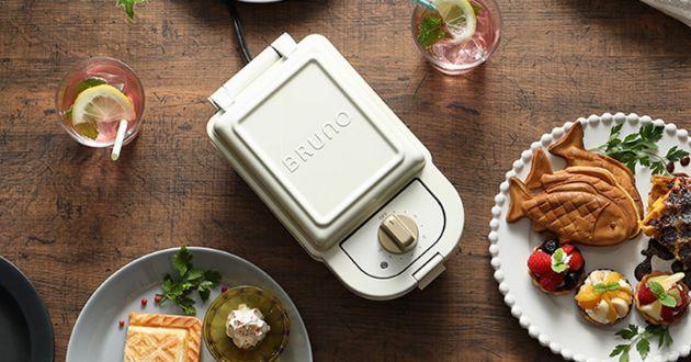 """キッチン家電は""""おしゃれで便利""""が一番。料理が楽しくなるおすすめ10選"""