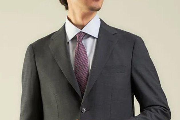 スーツのブランドならまずはココ! 選んで間違いなしの人気&定番30選