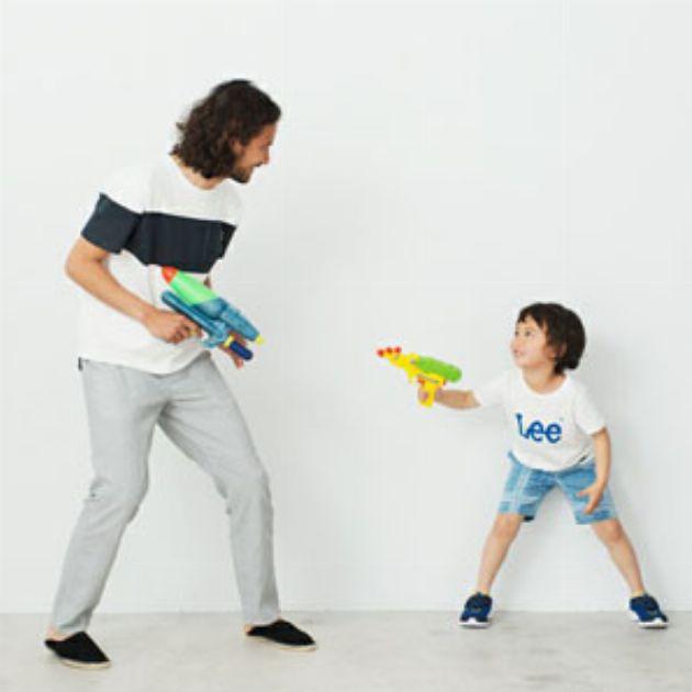 親子で買い物が楽しめる!注目のファミリーブランド