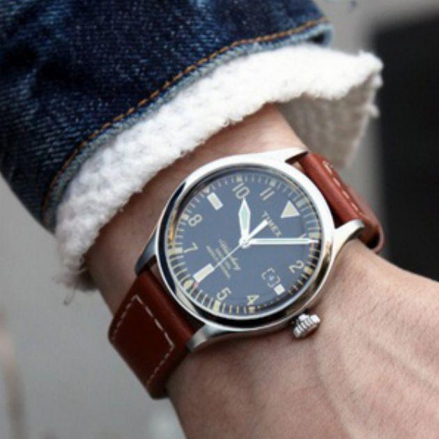 [編集部の注目]米国の老舗が手を組む腕時計に熱視線!