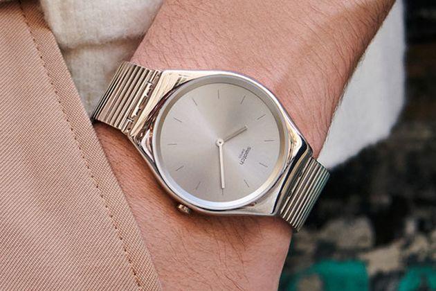 改めて、スウォッチ。時計業界に衝撃を与えた人気モデルを手に入れる
