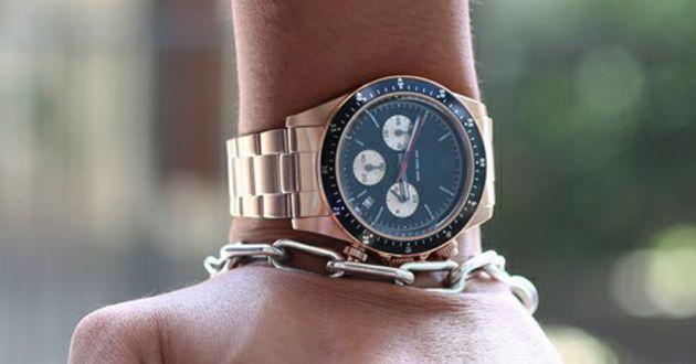 差がつく腕元を演出。インパクト大の腕時計をピックアップ