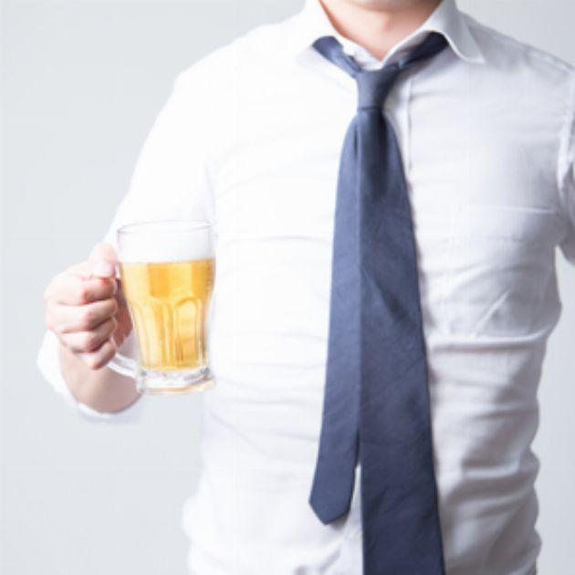 気になるビール腹をカバーする着こなしテク、教えます