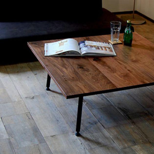 テイスト別に紹介。ウォールナットのおすすめ家具30選