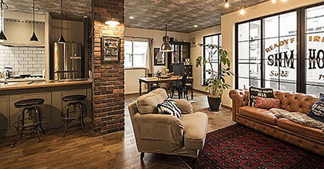 おしゃれな部屋にハマる。ジャーナルスタンダードファニチャーの家具一覧