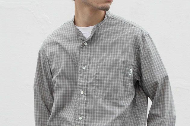 ジムフレックスのシャツはなぜ大人に支持されるのか?