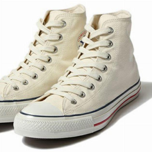 アパレルブランドやセレクトショップの高感度な靴