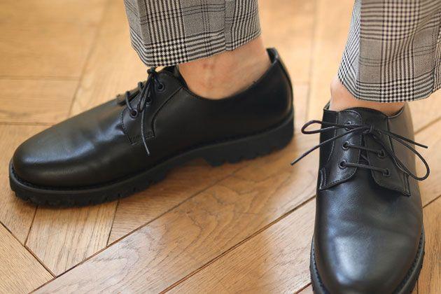 1万円未満・1万円台・2万円台から厳選! コスパの良い革靴集めてみました