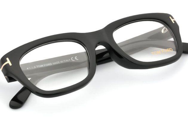 トムフォードのメガネ&サングラスガイド。目元を飾るアイウェア9選