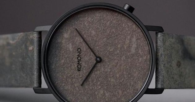 """コモノの腕時計に""""小物感""""なし。手に入れたいおしゃれモデル16選"""
