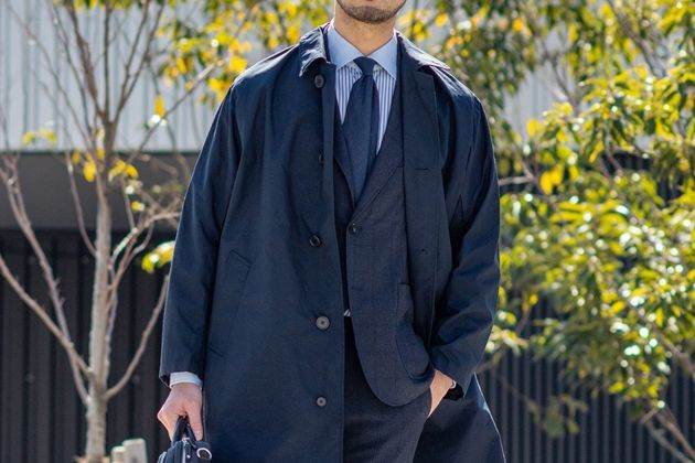 男のビジネスコート30選。スーツに好相性なコートの選び方&注目ブランド