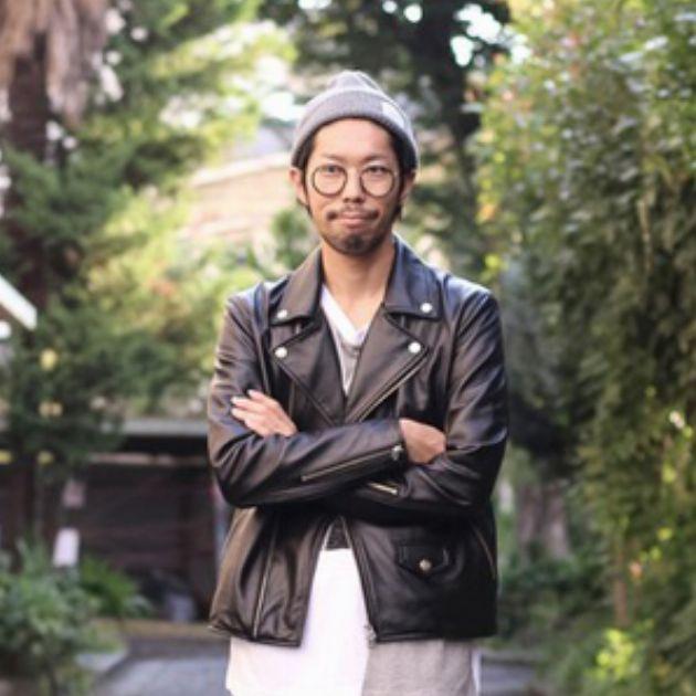 秋冬に活用したい。ニット帽×メガネのおしゃれな関係