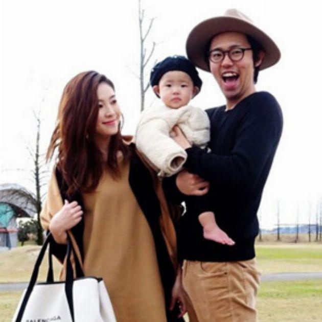 シーン別。人気ブランドで作るパパと子供のお出かけ服