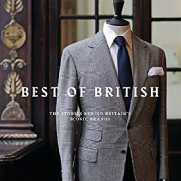 スーツだって流行あり!いまどきスーツは英国気分