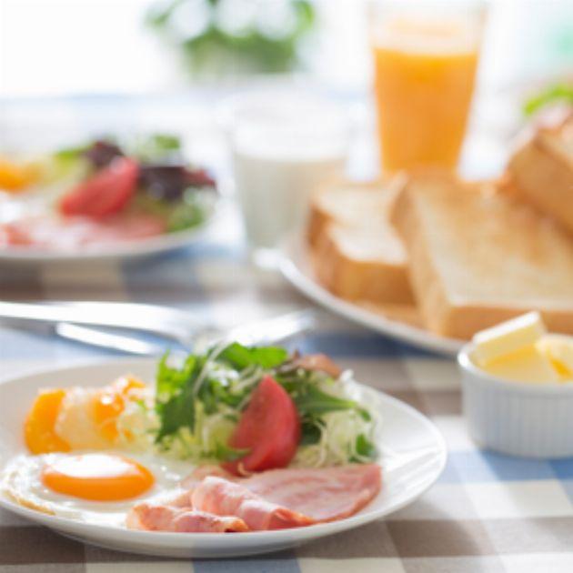 ふたりで過ごす朝に…彼女に作りたい朝食グッズ!