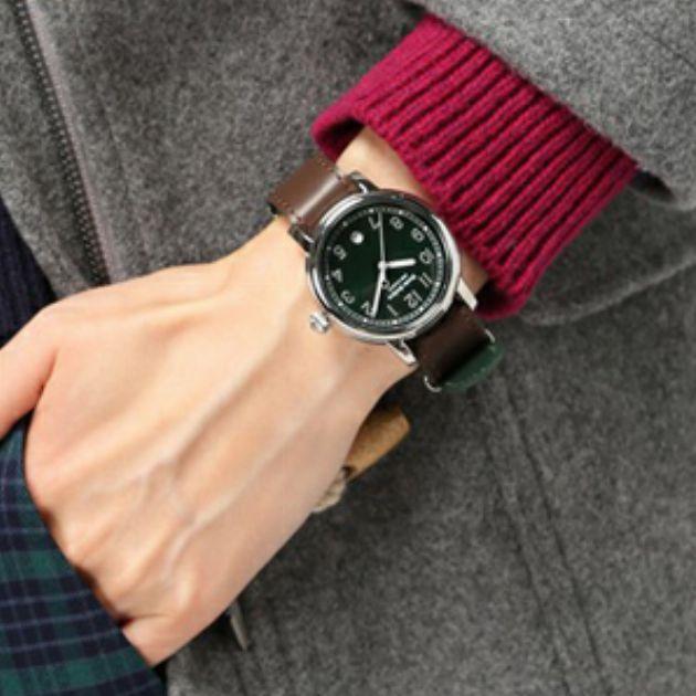 手元に華を。5つのファッションブランド腕時計を狙え