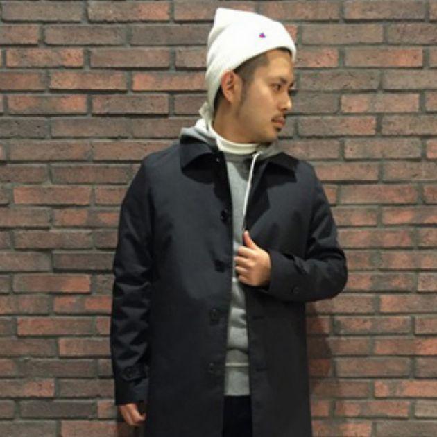 今年は何色をかぶる?旬カラー別、冬のニット帽コーデ