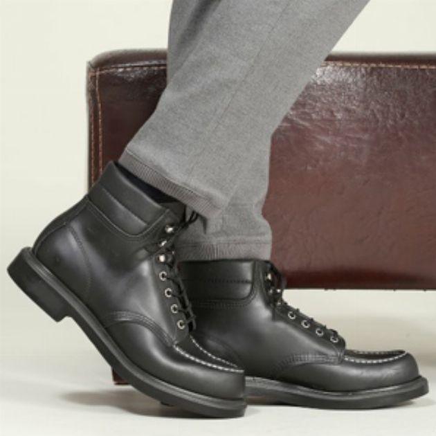 もう靴擦れしない。ブーツ選びの基礎とサイズ合わせ