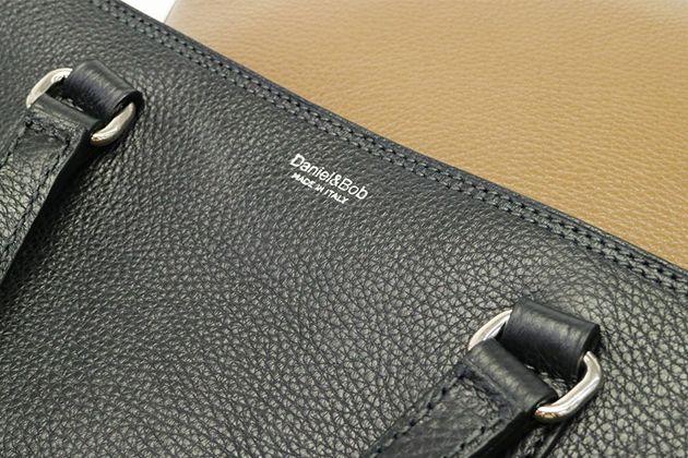 平日も休日もお任せあれ。ダニエル&ボブのバッグは大人に似合う逸品揃い