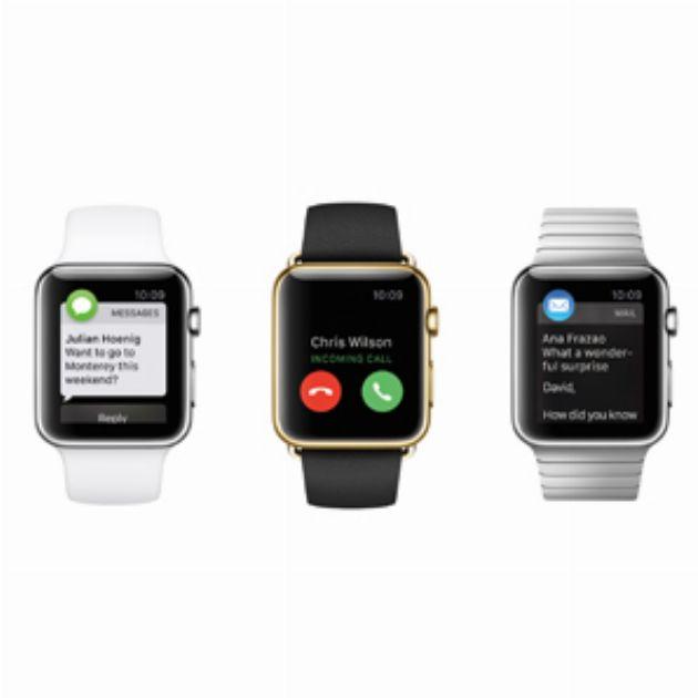 5分でわかる! Apple Watchの基本情報まとめ