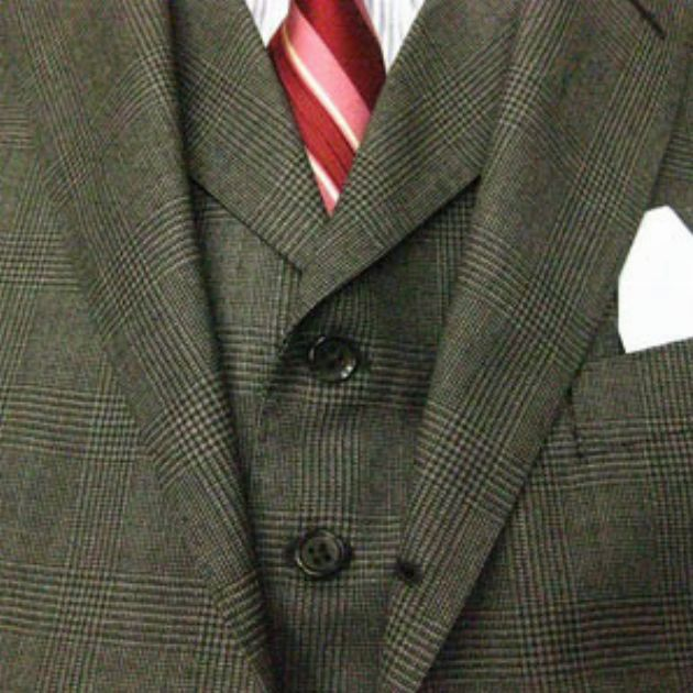 英・伊・米の国別に見る。スーツの特徴と定番ブランド