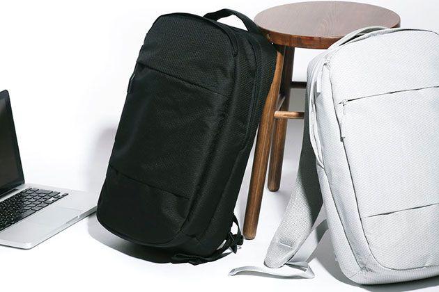 Apple公認の注目株。インケースのバッグの実力とは