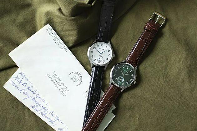 チープに見えない。1万円以下で買える大人の腕時計