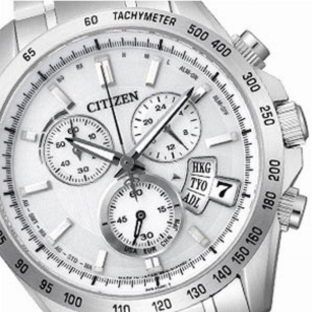 有名ブランドだけどマイナーでコスパ抜群の腕時計