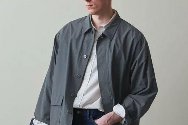 シャツジャケットこそ洒落者のマストハブ。そのメリットとおすすめ