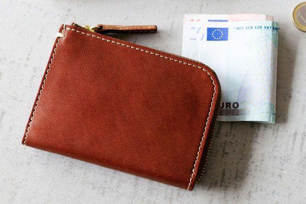 男だってミニ財布。使い勝手抜群の人気ブランド15選