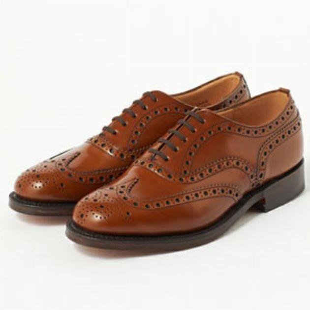 男が惚れる。インスタ映えする革靴の選び方とおすすめ