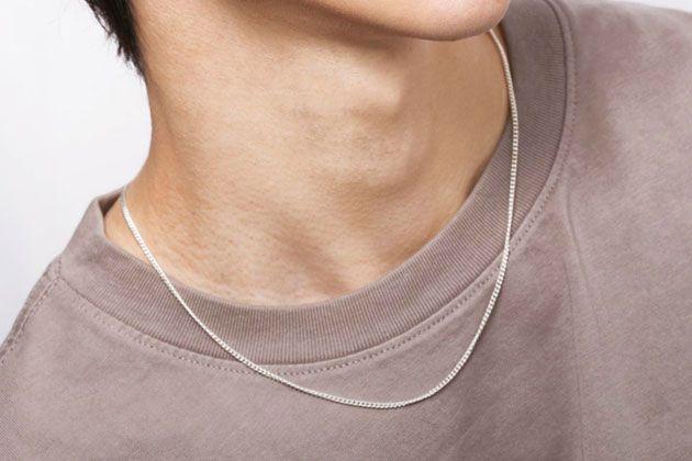 ネックレスはコーデ格上げの特効薬。モノ選びの基準と12の人気ブランド