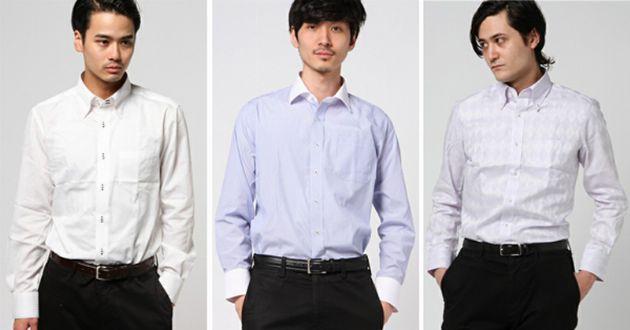 品質も価格も良好。ビジネスマン必見の高コスパワイシャツ15選